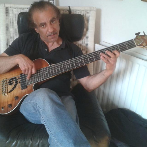 shariar bass stylist's avatar