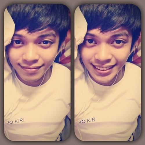 Aaron Hombrebueno Sagpang's avatar