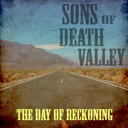 Sons of Death Valley's avatar