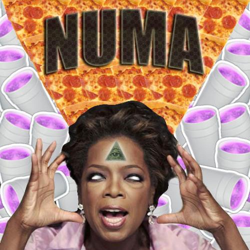 NUMA - WATAWIP ft Mo Delite