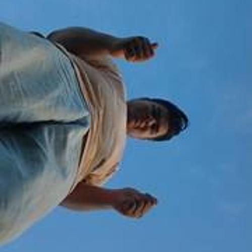 Ezequiel Stone's avatar
