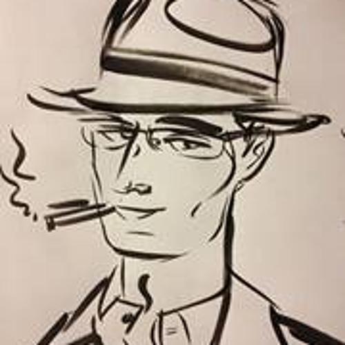 Nick Smolney's avatar