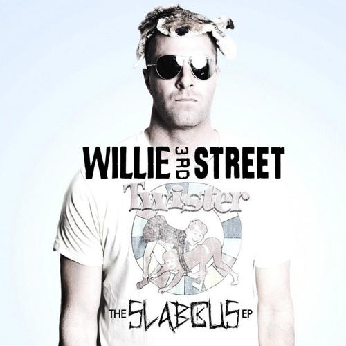 Willie 3rd Street's avatar