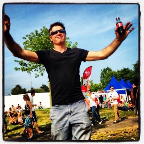 Imar Savelsbergh's avatar
