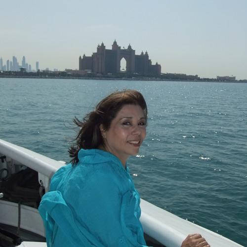 Rita Peruanisima's avatar