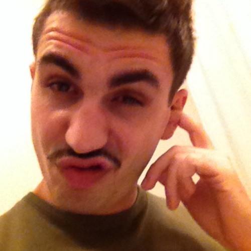 Marco Cisaria's avatar