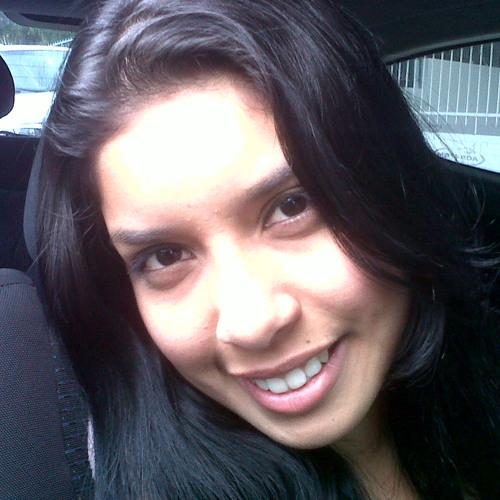 Sabrina Alejandra's avatar