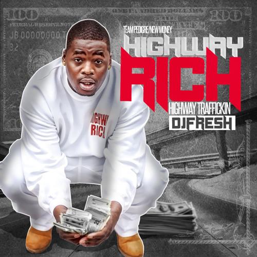 Highway Rich's avatar