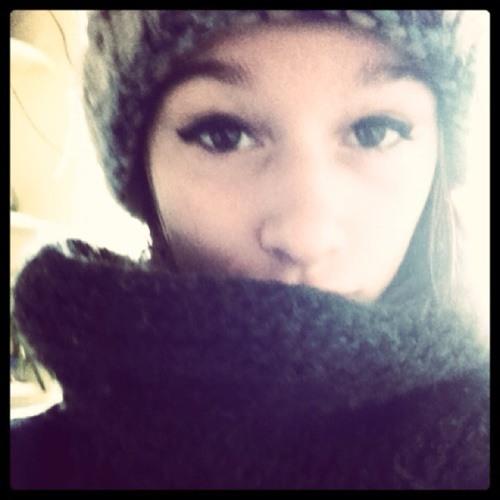Camille Busque's avatar