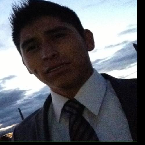 Yair Cruz Chavez's avatar