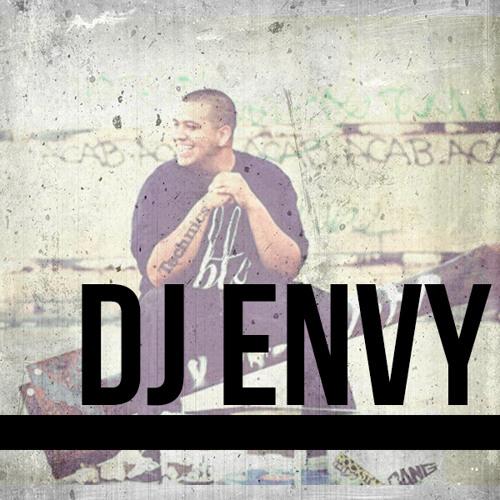 DeeJayEnvy661's avatar