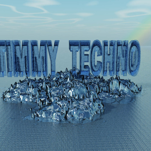 Timmy Techno's avatar