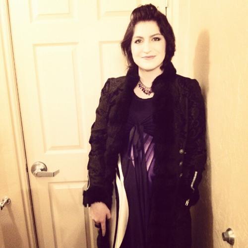 Nyrie Kathryn Tyler's avatar