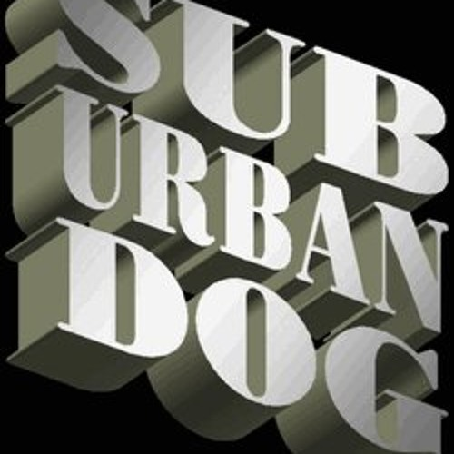 Suburban Dog's avatar