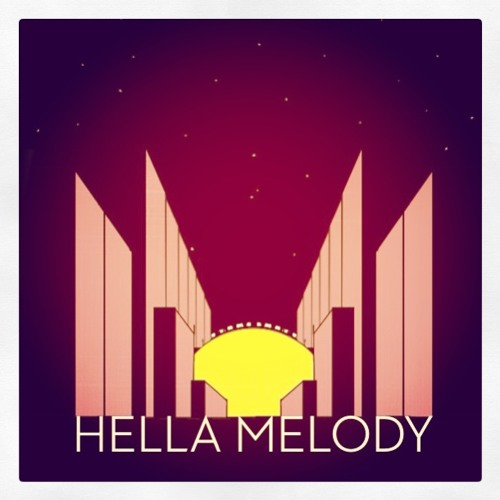 PARKER X HELLAMELODY's avatar