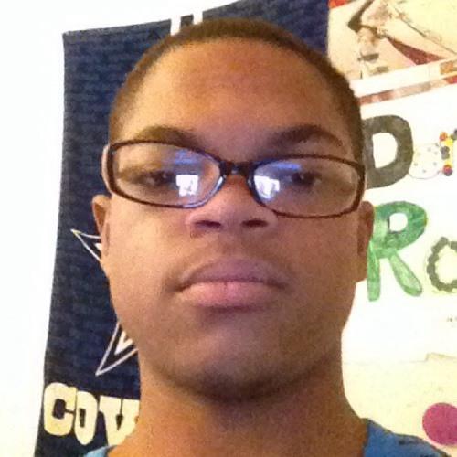Darryl Griffin 4's avatar