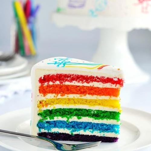 Mary Cake's avatar