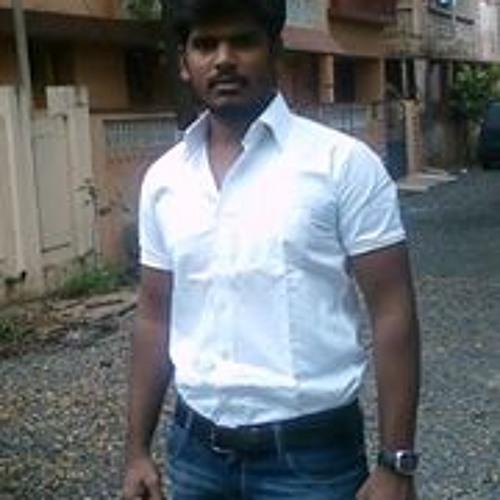 Sathya Dhoni's avatar