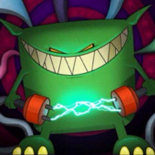 Mëontere's avatar