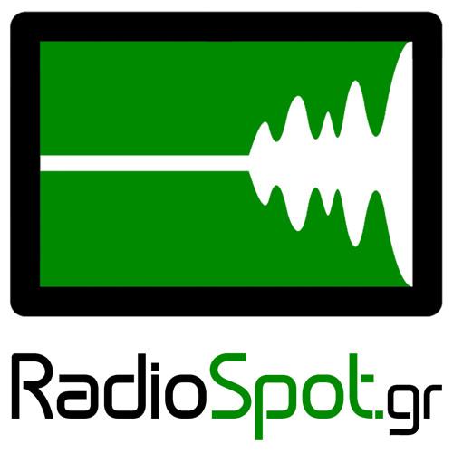 RadioSpot.gr's avatar