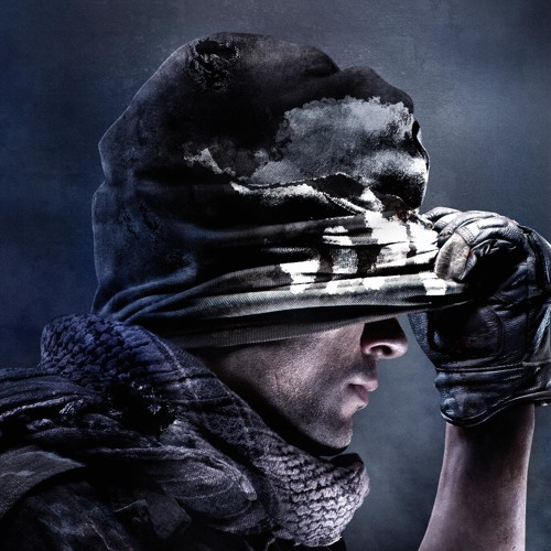 Call of Duty Ghosts - Official Trailer Soundtrack
