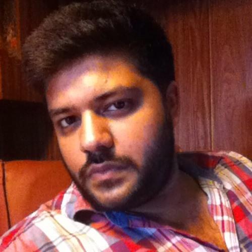 Karan Pahwa's avatar