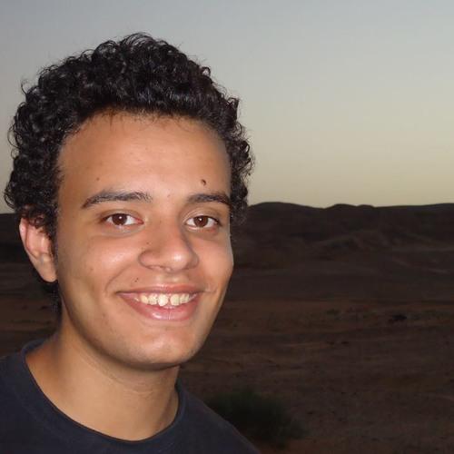 Mohammed Ayman Samir's avatar