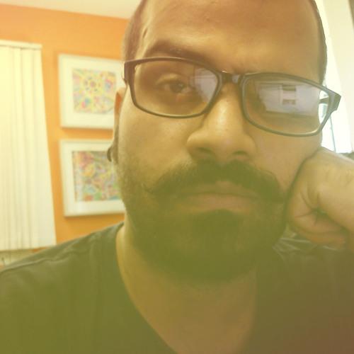 Anurag Bhat's avatar