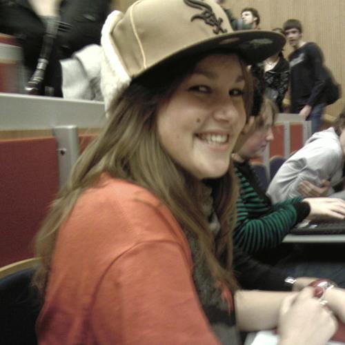 BrittaDriessen's avatar