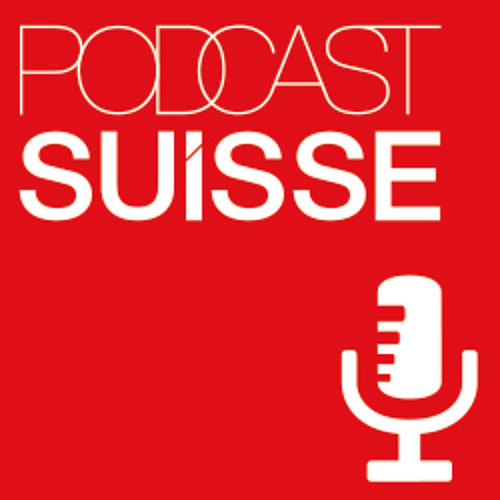 PodcastSuisse's avatar
