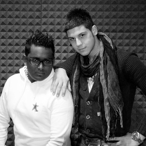 In Da Club -the radio-'s avatar