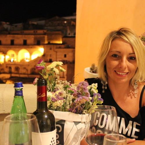 Simona Giacobbi's avatar