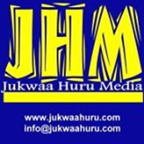 jukwaahurumedia's avatar