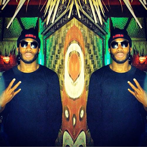 Emmanuel Mensah 3's avatar