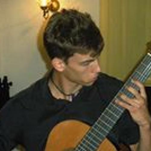 Emanuele Giorgis's avatar