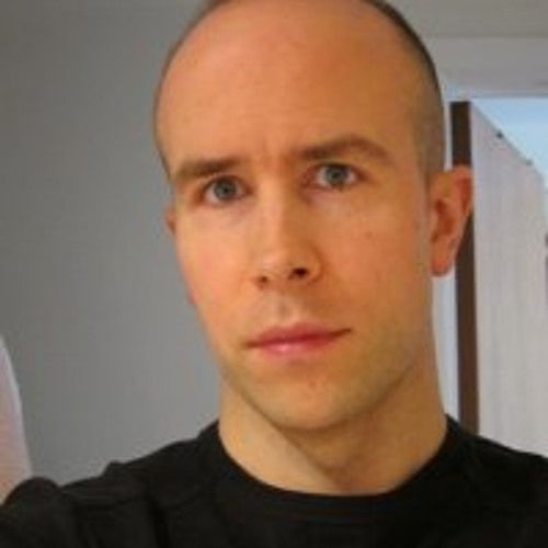 Pierre Van Spitael's avatar
