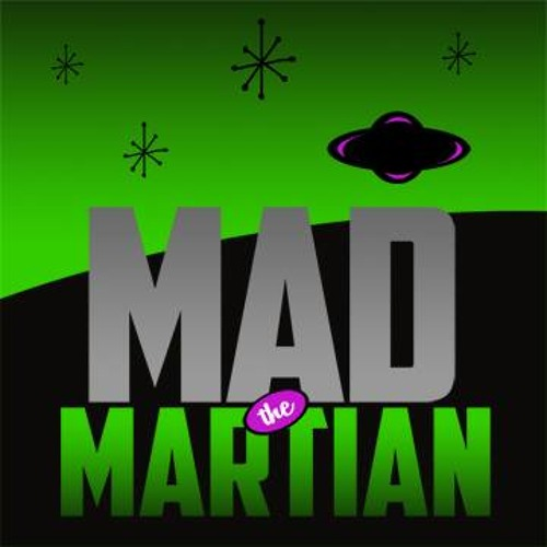 Mad the Martian's avatar