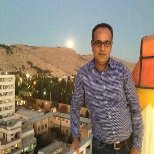 Reza Ahmadpour's avatar