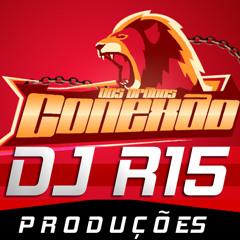 DJ R15 ORIGINAL