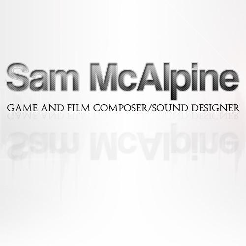 Samuel McAlpine's avatar