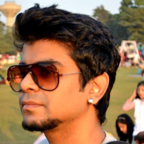 Faisal Bukhari's avatar