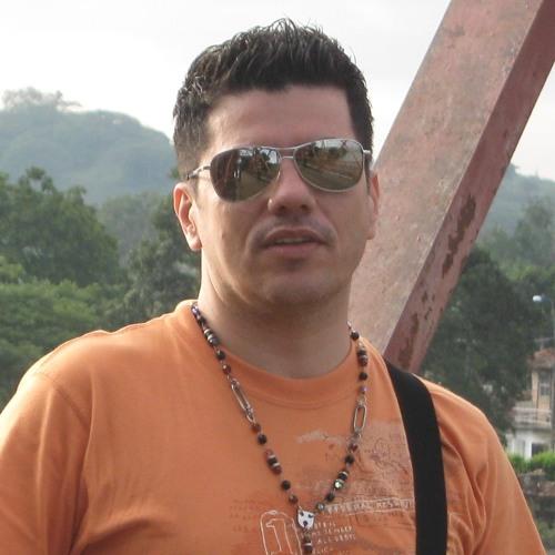 FABIAN COLOMBIA's avatar