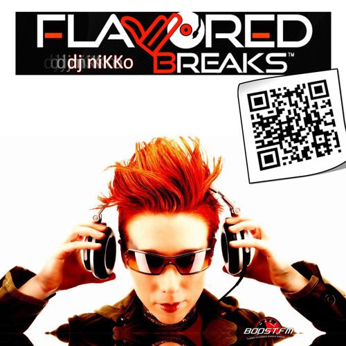 FlavoredBreaks's avatar