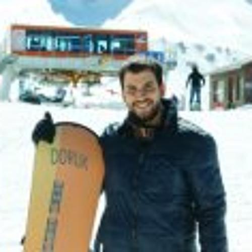 Doruk Yazıcıoğlu's avatar