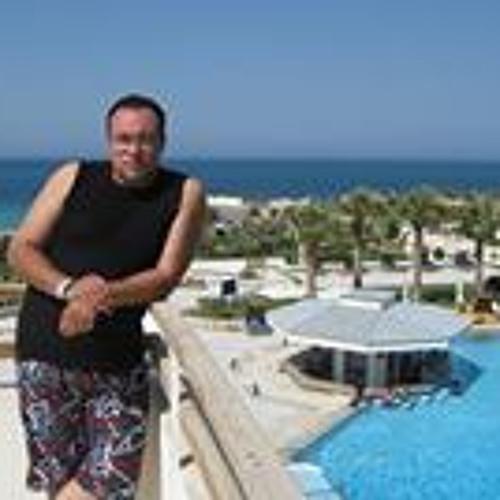 Mohamed Arafa 47's avatar