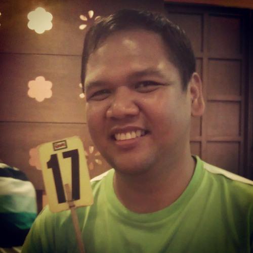 Philip G. Salvador's avatar