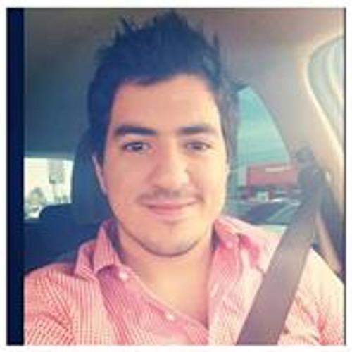 Vithin Oliveira's avatar
