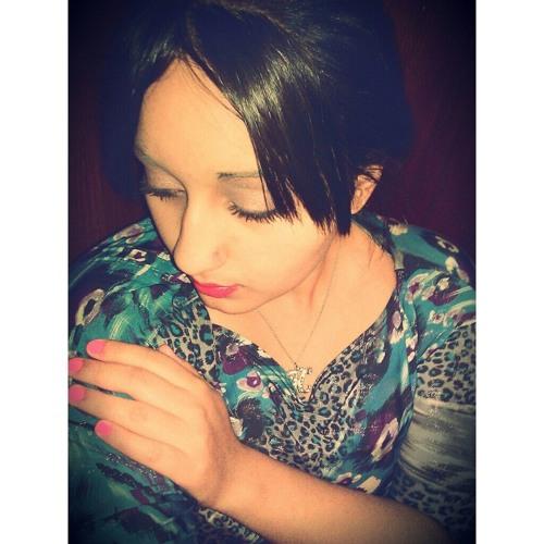 ShanielElise's avatar