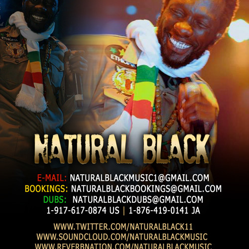 Natural Black Music's avatar