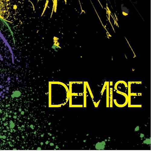 Artist - Demise's avatar